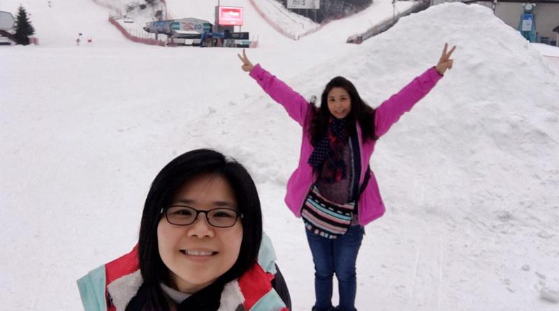 รีวิวทริปเกาหลีส่งท้ายปีเก่า ปีใหม่ (27-31ธ.ค.) ปีที่ผ่านมา
