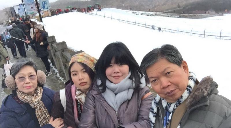 รีวิวทริปเฉินตู ภูเขาหิมะ ซีหลิงซาน ง้อไบ๊ เล่อซาน 29 ธ.ค.-3 ม.ค 2561