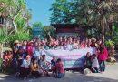 รีวิวทริปสัมมนาสายสัมพันธ์ คณะโรงเรียนพีกาบู ปากช่อง 24-25 พ.ย. 2561